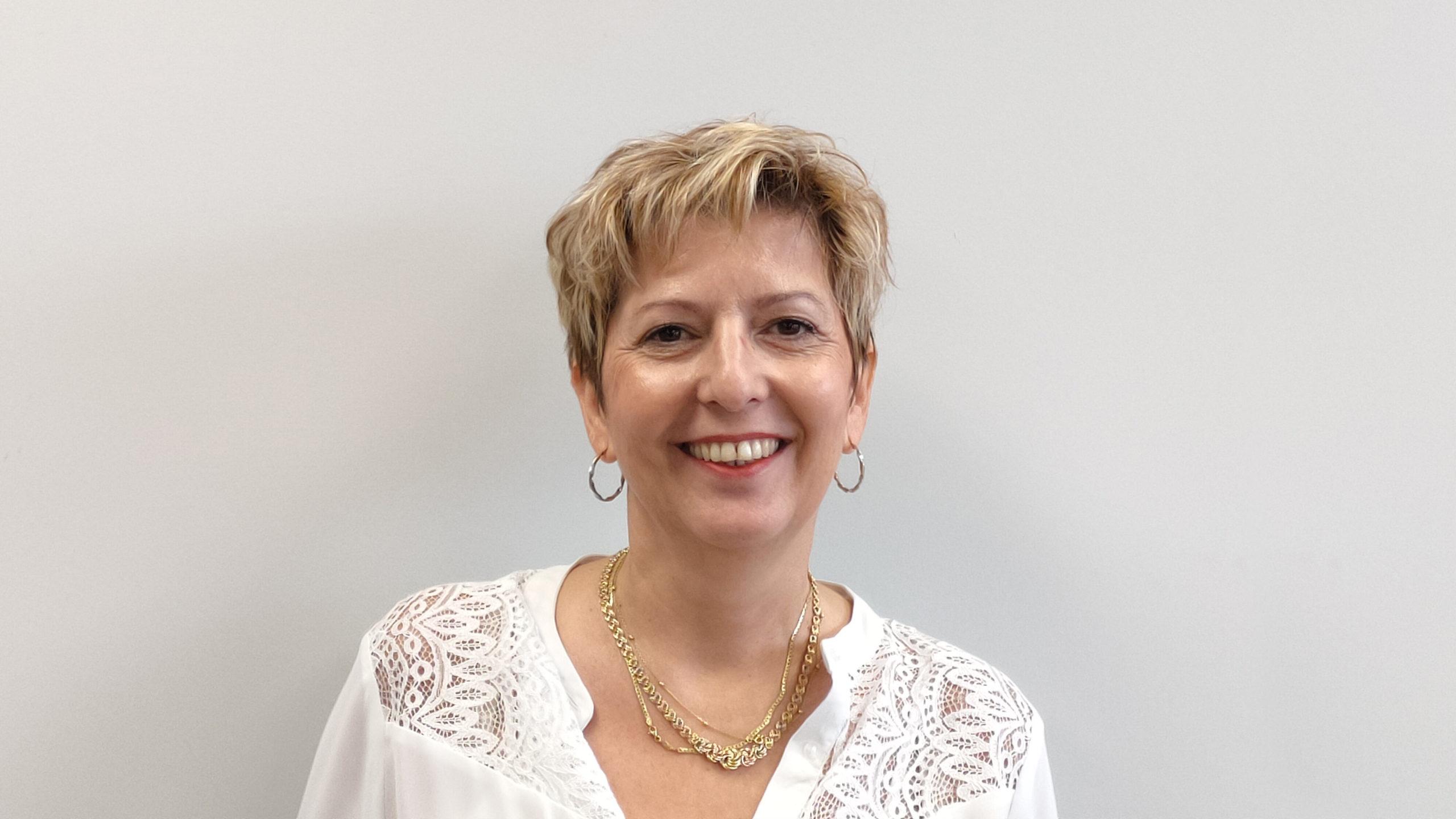 Christine SCHMITZ