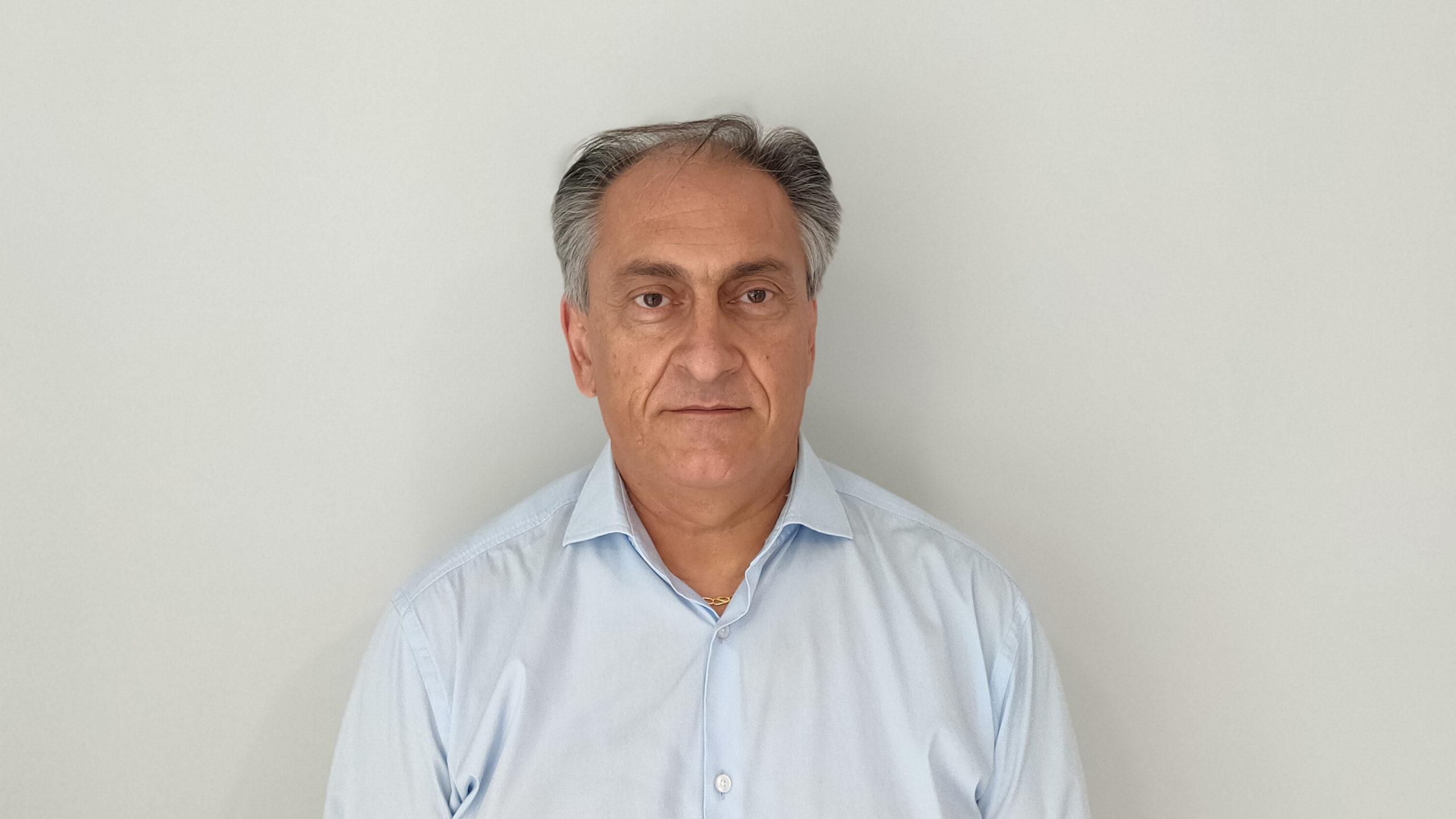 Michel MORGANTE