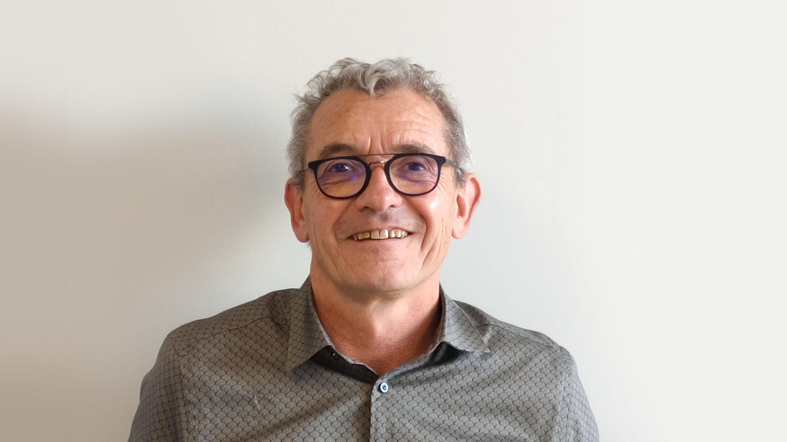 Serge BARRAQUIER